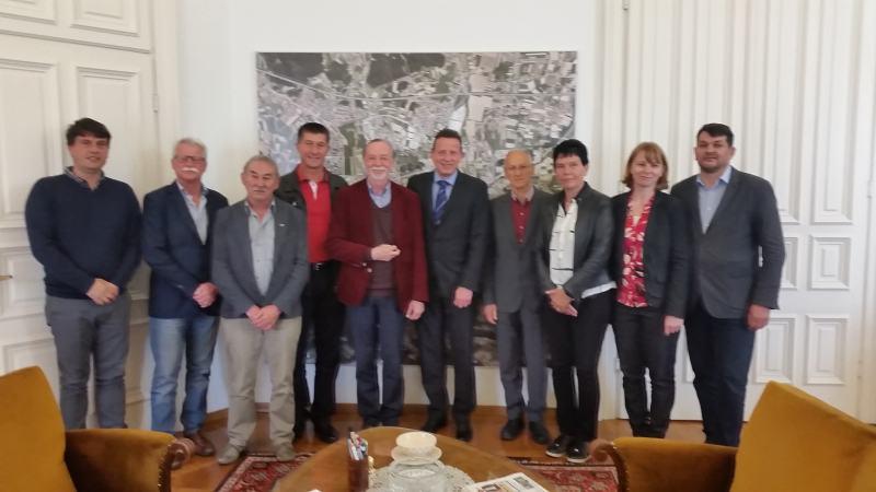 Slika: Celje bo gostitelj 41. srečanja slovenskih športnikov iz zamejstva