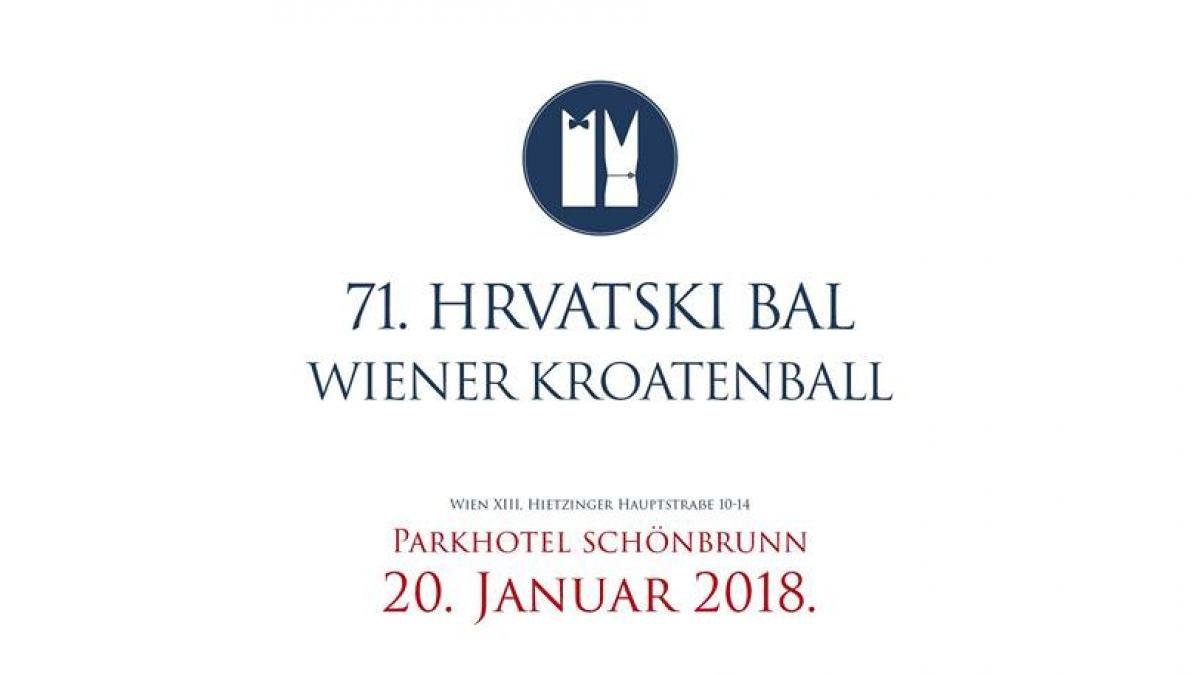 Slika: Z avtobusom na Hrvatski bal na Dunaj