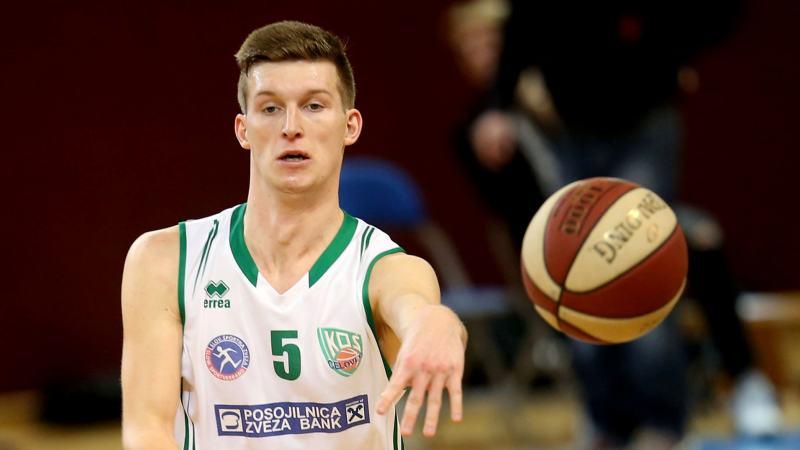 Bild: Dritte Niederlage in Serie für KOŠ