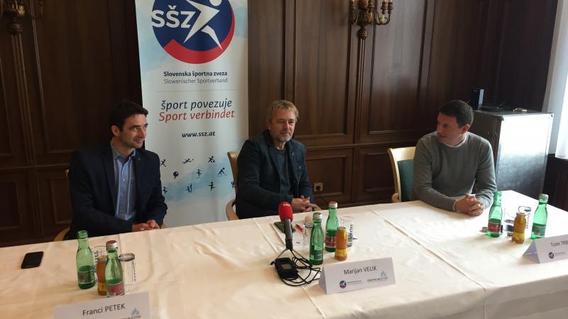 """Slika: Planica 2018 pripravljena na """"dolge polete""""!"""