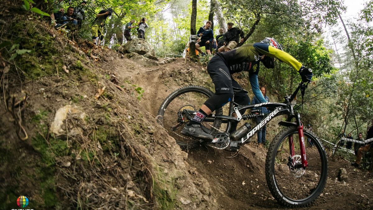 Slika: Photo credit: Enduro World Series