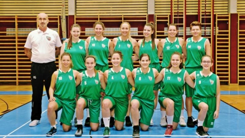 Slika: Zmaga za članice KOŠ-a