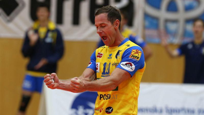 Slika: Gladka zmaga Dobljanov v Zagrebu
