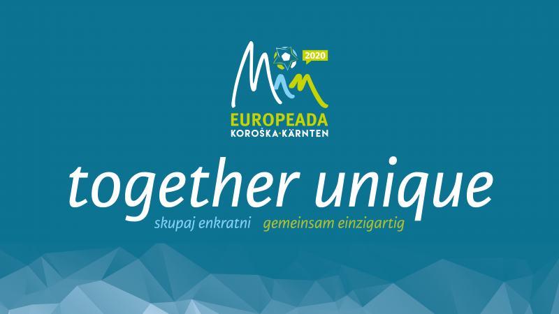 Slika: Novi spletni nastop Europeade 2020