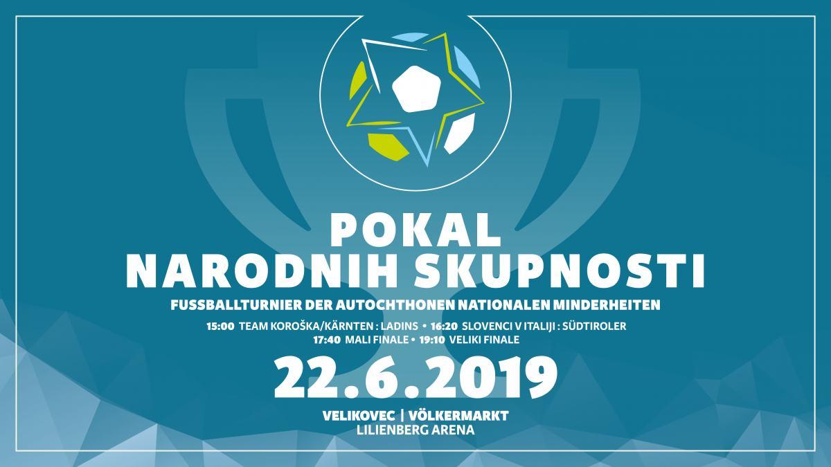Slika: Pripravljalni turnir na EUROPEADO 2020