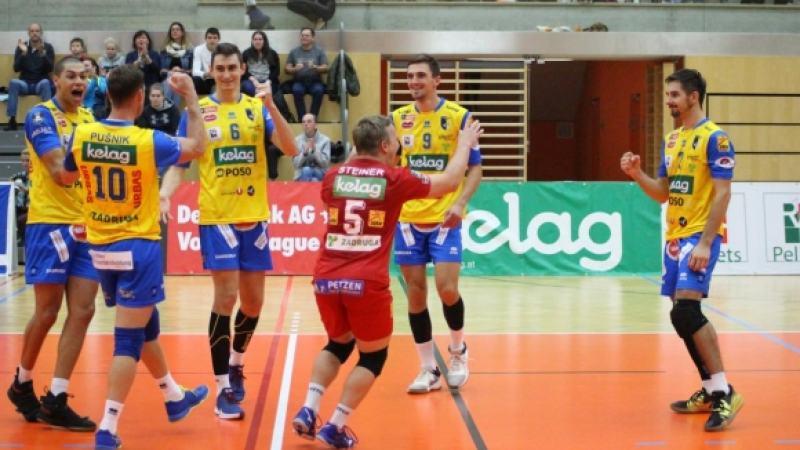 Bild: Aich/Dob siegt in Liga und Cup