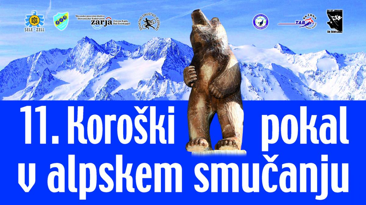Bild: 11. Kärntner Pokal im Alpinen-Skilauf