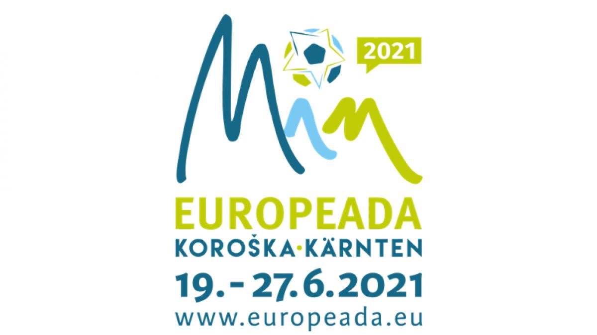 Bild: EUROPEADA findet im Sommer 2021 statt