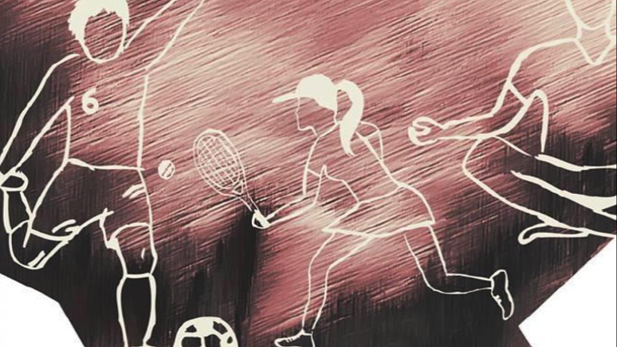 Bild: Sportminister macht Vereinen und Athleten Hoffnung