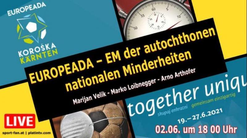 Bild: Live-talk: EUROPEADA am seidenen Faden?