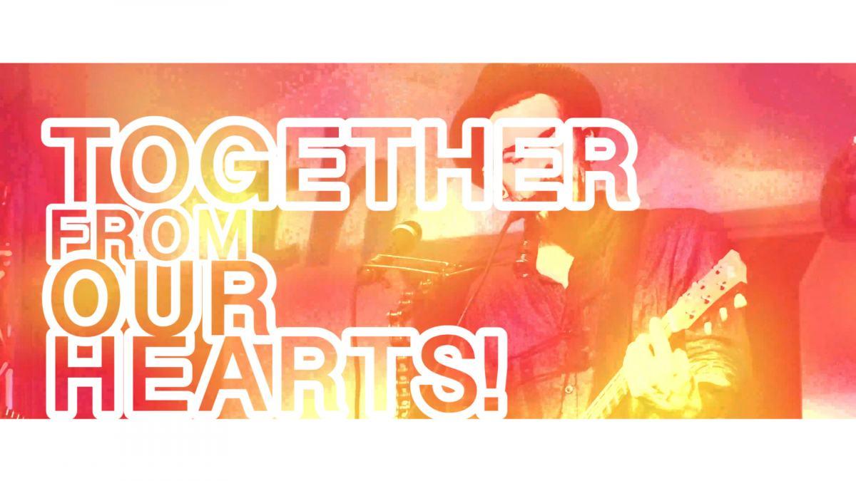 Bild: Ein Jahr bis zur EUROPEADA 2021 - wir feiern mit der offiziellen Hymne!