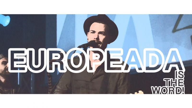 Slika: Eno leto do EUROPEADE 2021 – praznujemo z uradno himno!