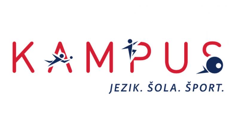 "Slika: Urnik ""KAMPUS"""