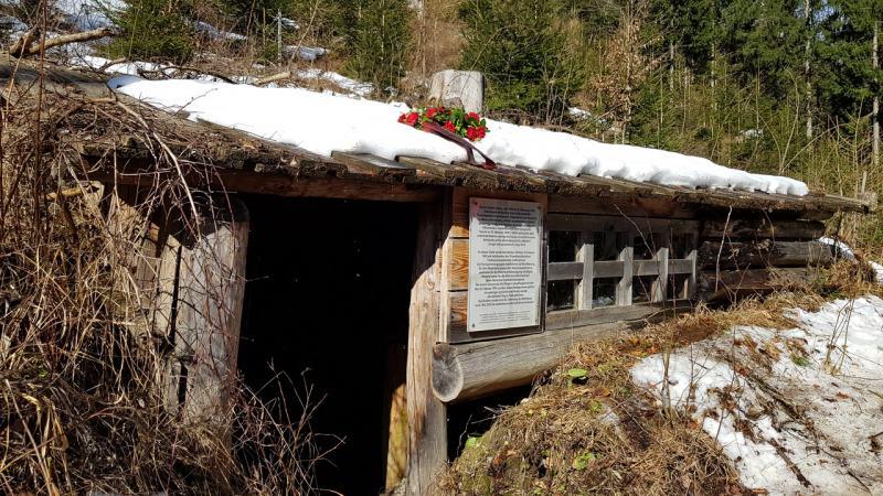 Bild: 43. Winterwanderung Arihova peč 2021 abgesagt!